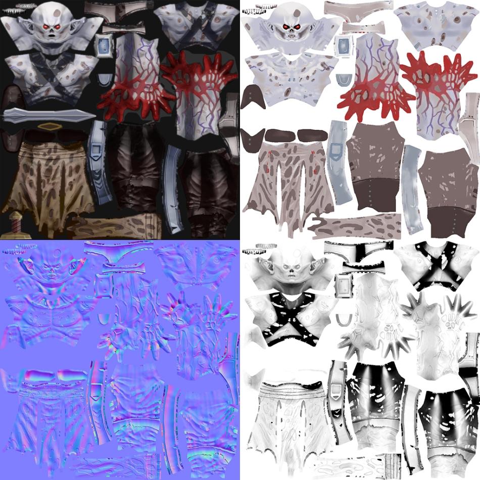 Wight_Textures